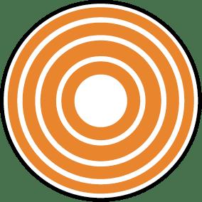 Gleichmäßiger Druckverlauf Kompressionsbandagen