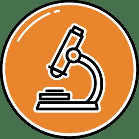 Labortechnisch geprüfte Kräuter